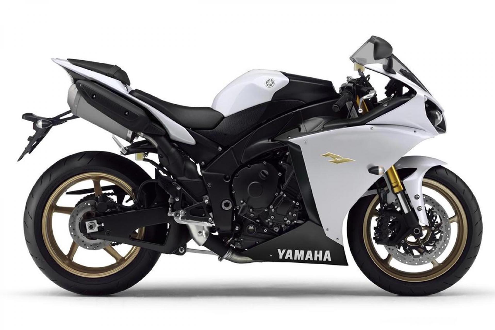 2015 Yamaha R1 rumoured to make 230hp