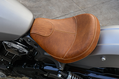 Revealed: 2015 Indian Scout