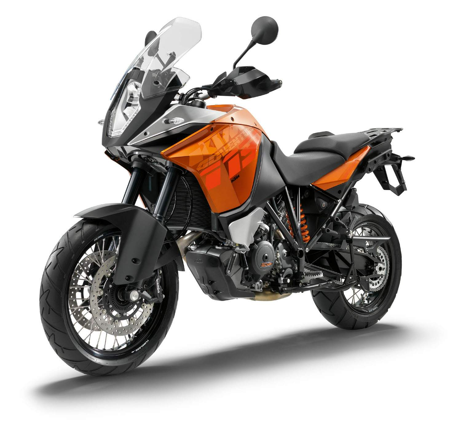 KTM 390 Adventure to be unveiled?