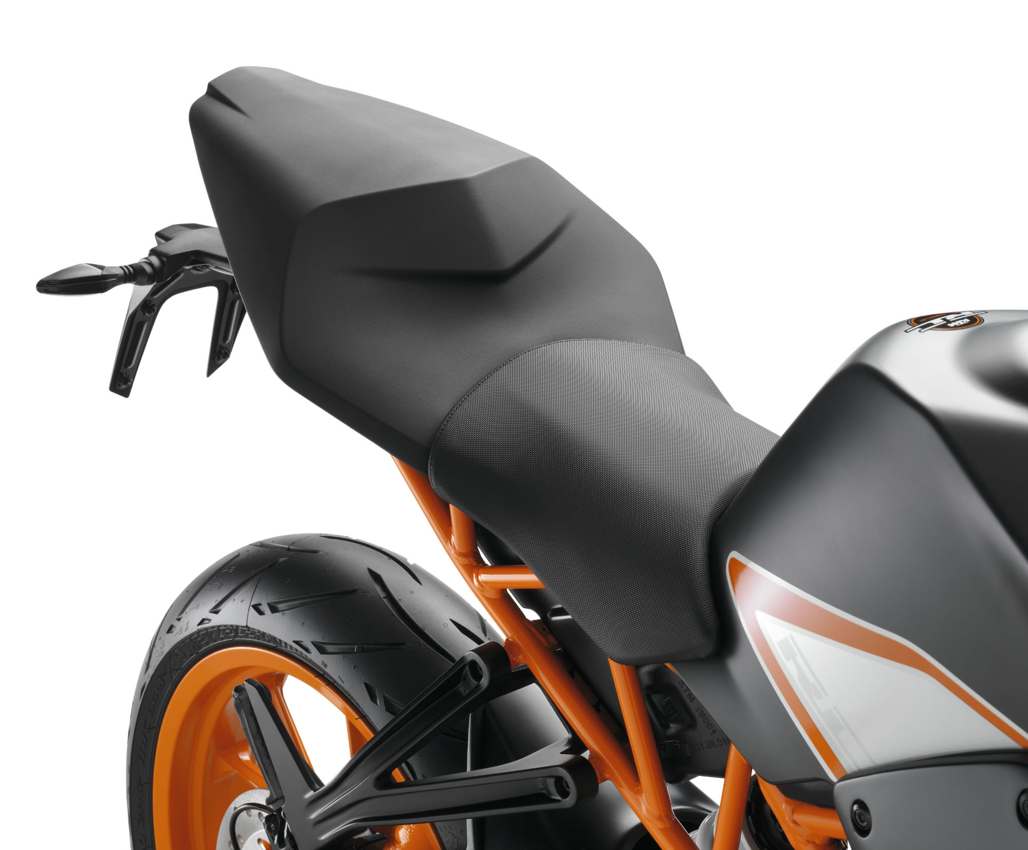 First ride: KTM RC 390 review