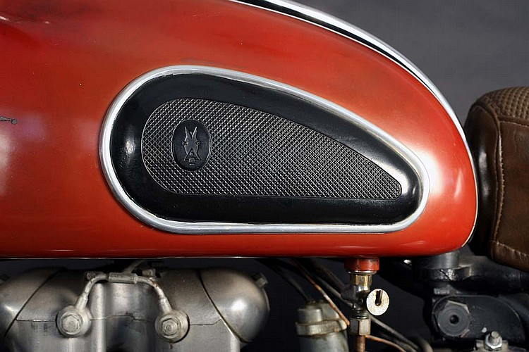 Buddy Holly's 1958 Ariel Cyclone up for auction