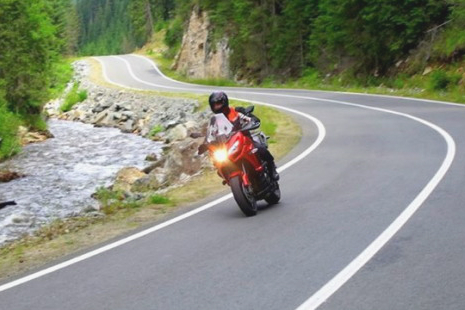 New picture of 2015 Kawasaki Versys 1000