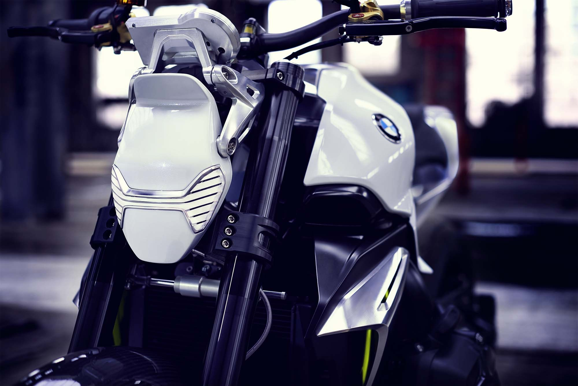 71110 Extraordinary Bmw R 1200 R Street Fighter Cars Trend