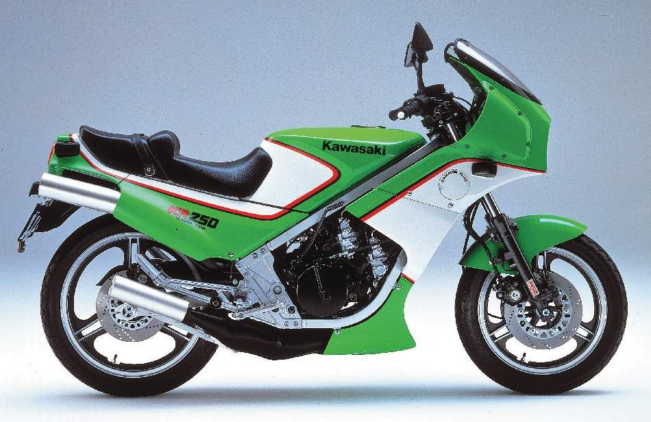 Top 10 interesting Kawasakis you might not know about