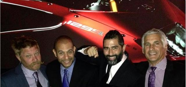 New Ducati 1299 Panigale confirmed - albeit by accident