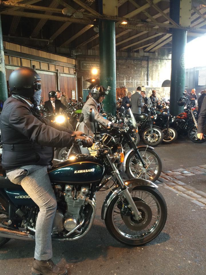 Review: Distinguished Gentleman's Ride