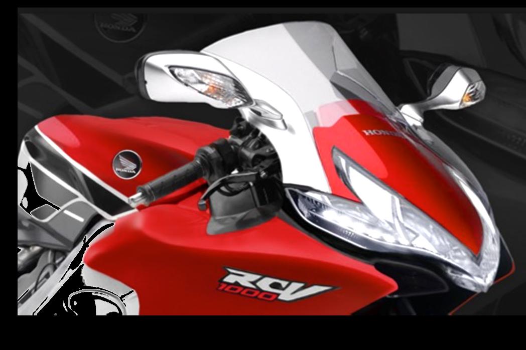 Honda RCV road bike coming to Milan show