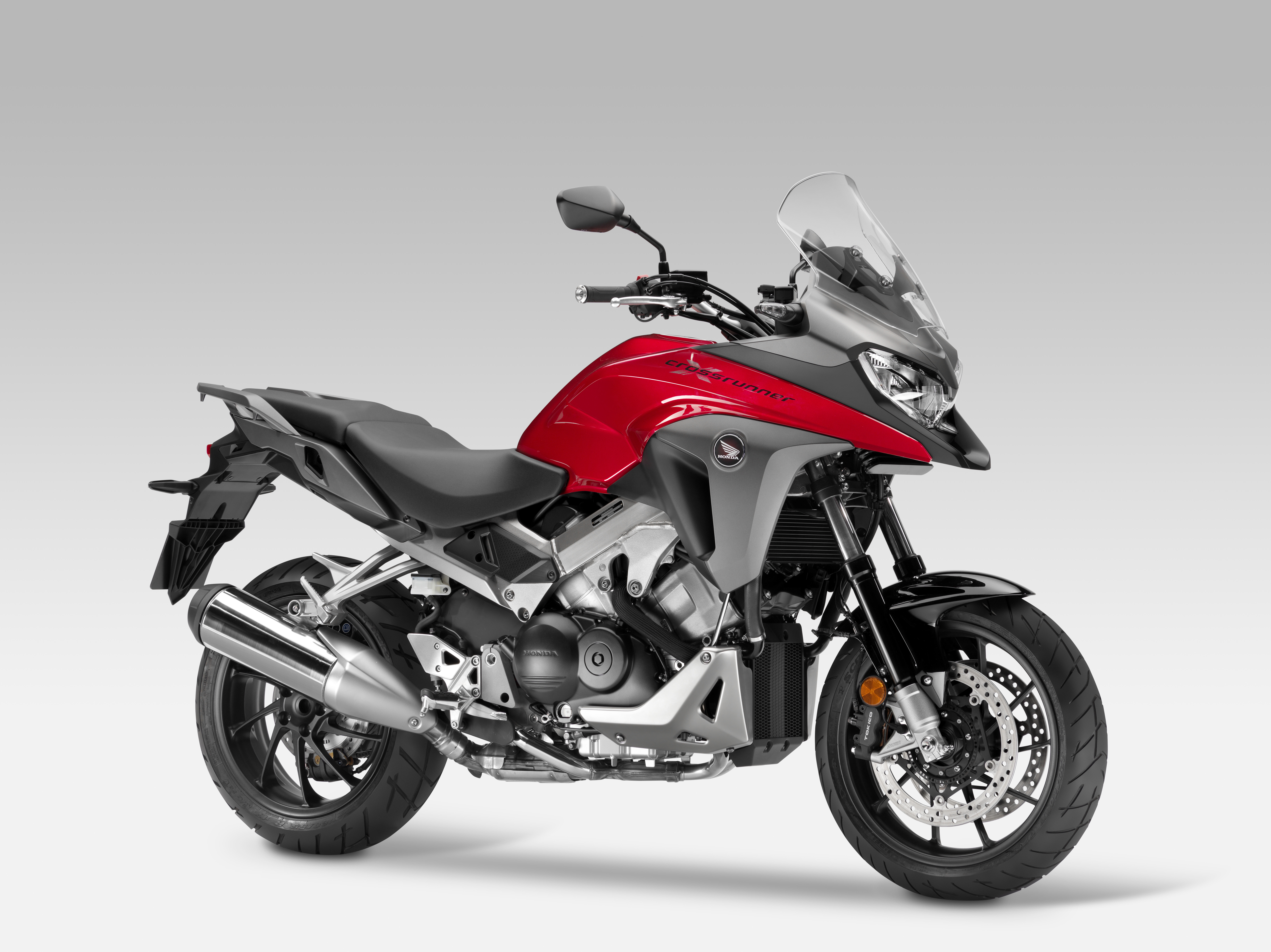 Honda RC213V-S and 'True Adventure' prototype set for UK debut at Motorcycle Live