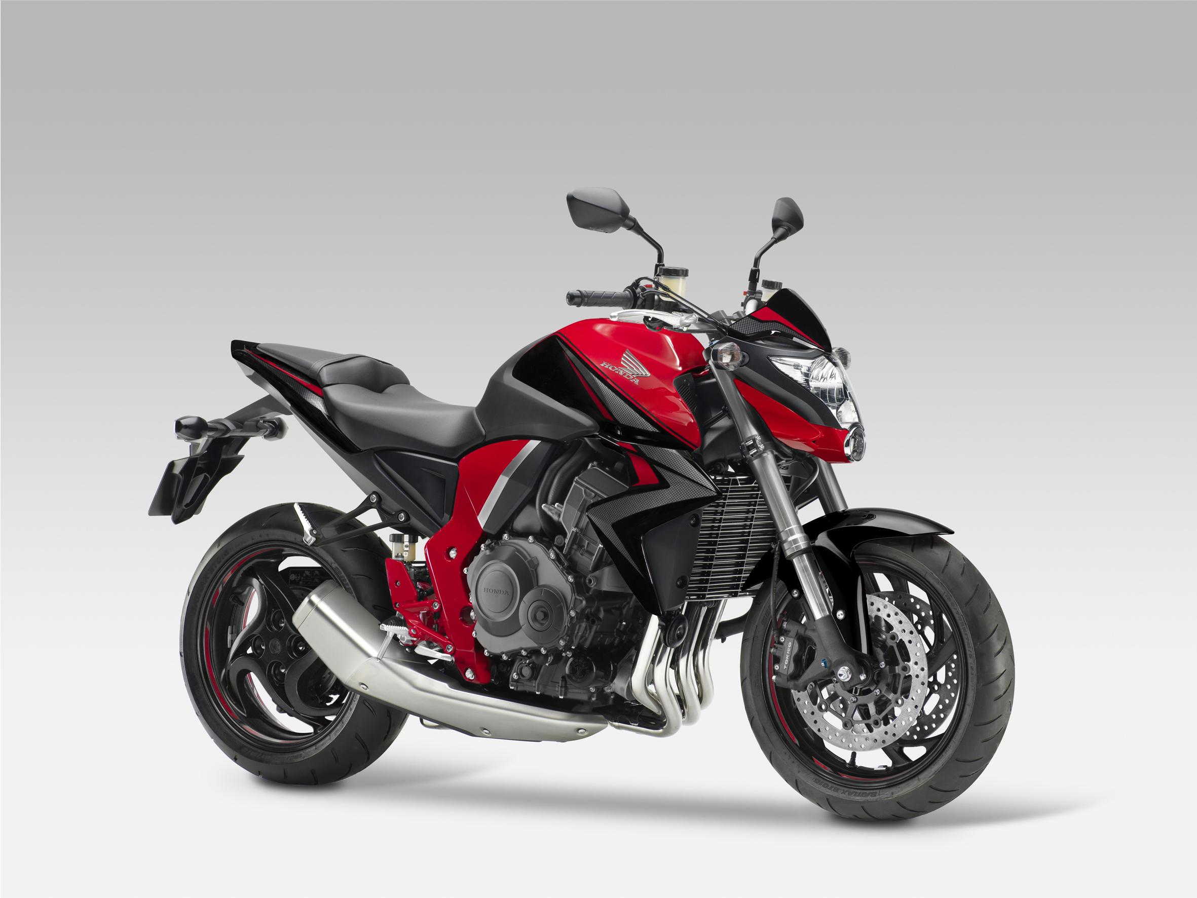 New Honda paint schemes revealed