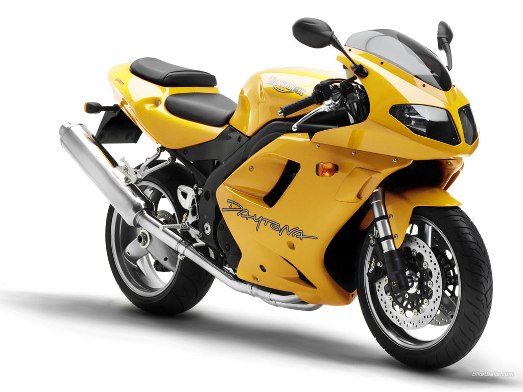 triumph motorcycles sem