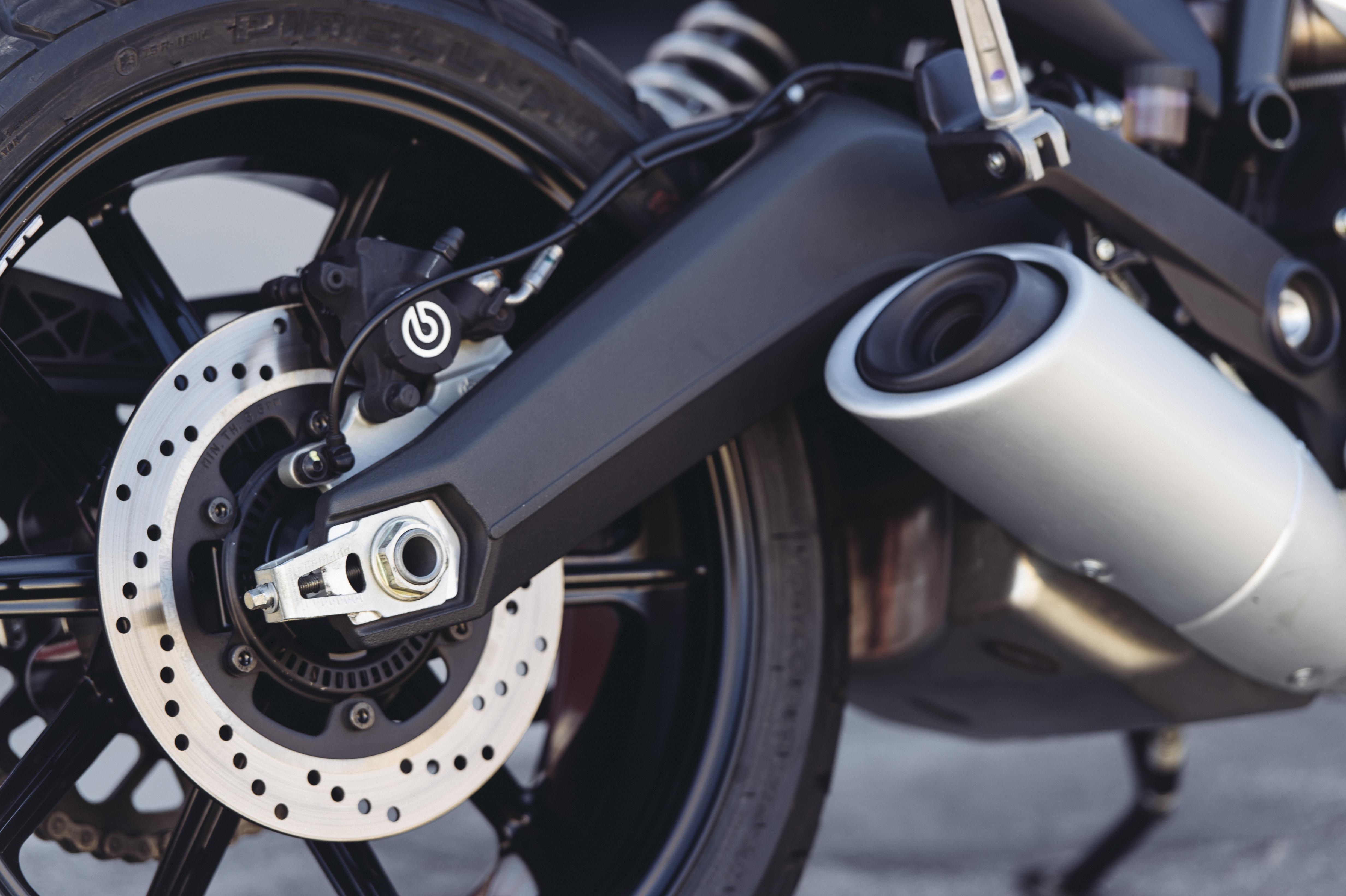 First ride: Ducati Scrambler review