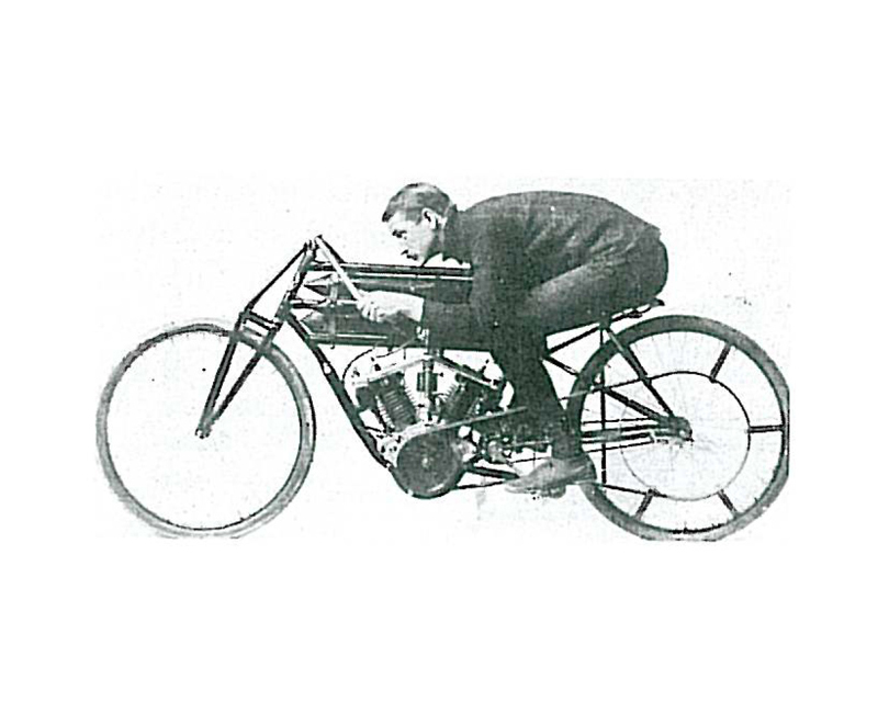 Top 10 land speed record bikes