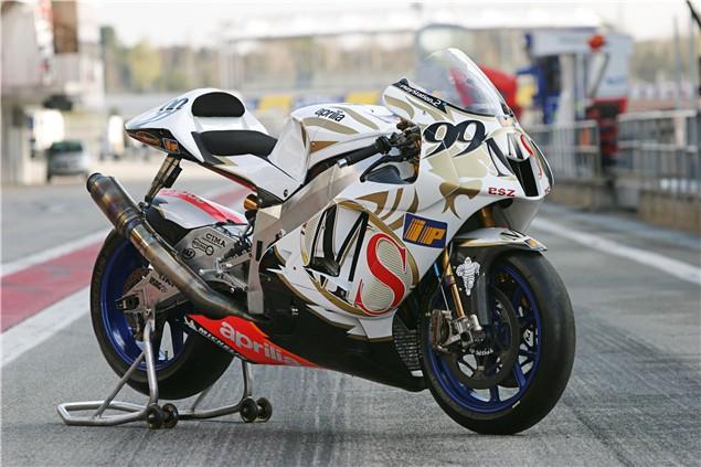 Top 10 oddball 500cc GP and MotoGP bikes | Visordown