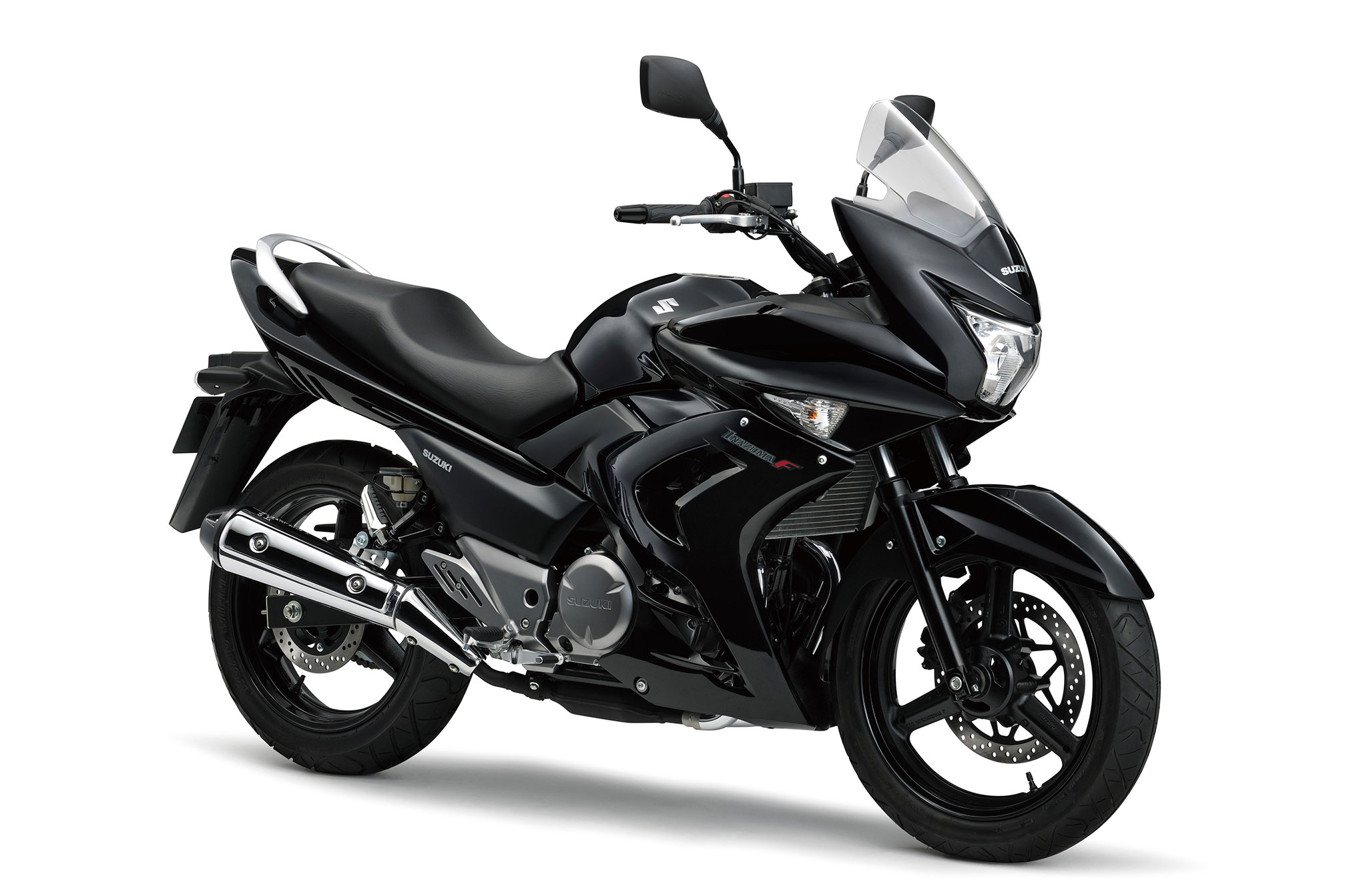 Top 10 A2 licence friendly bikes