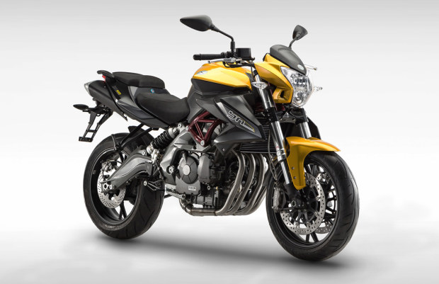 Top 10 A2-restrictable motorcycles