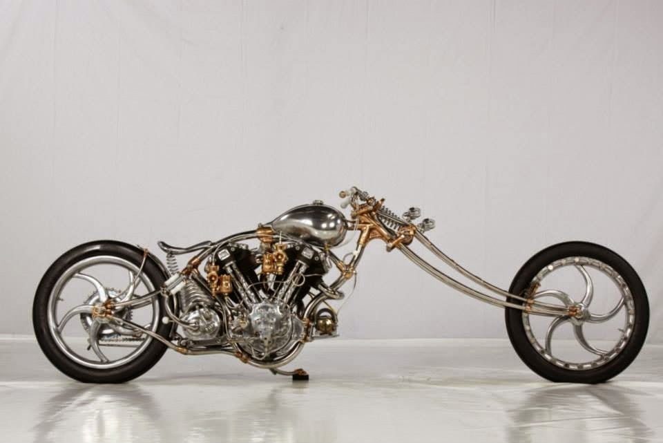 Top 10 custom bikes of 2014