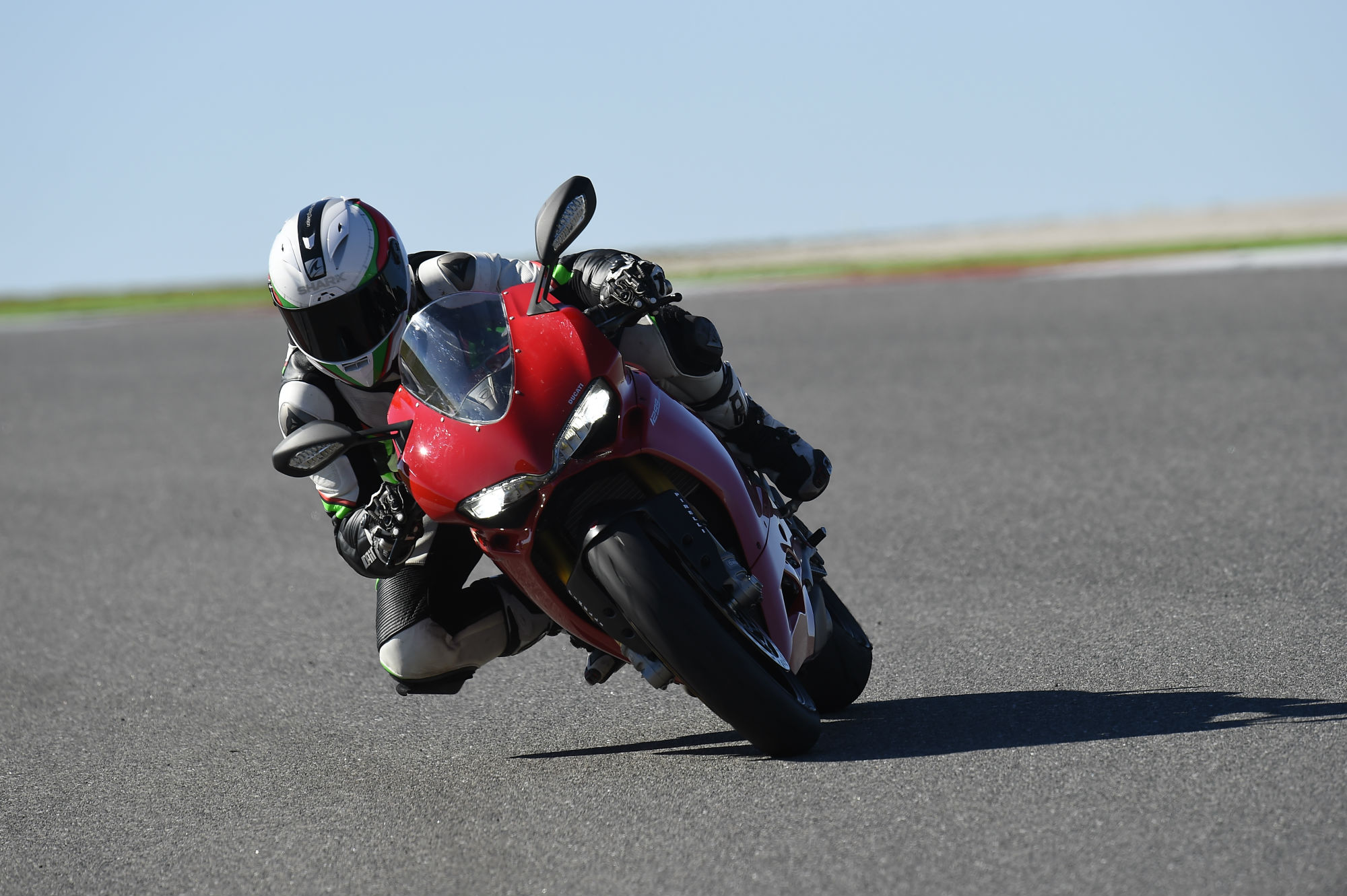 First ride: Ducati 1299 Panigale S review