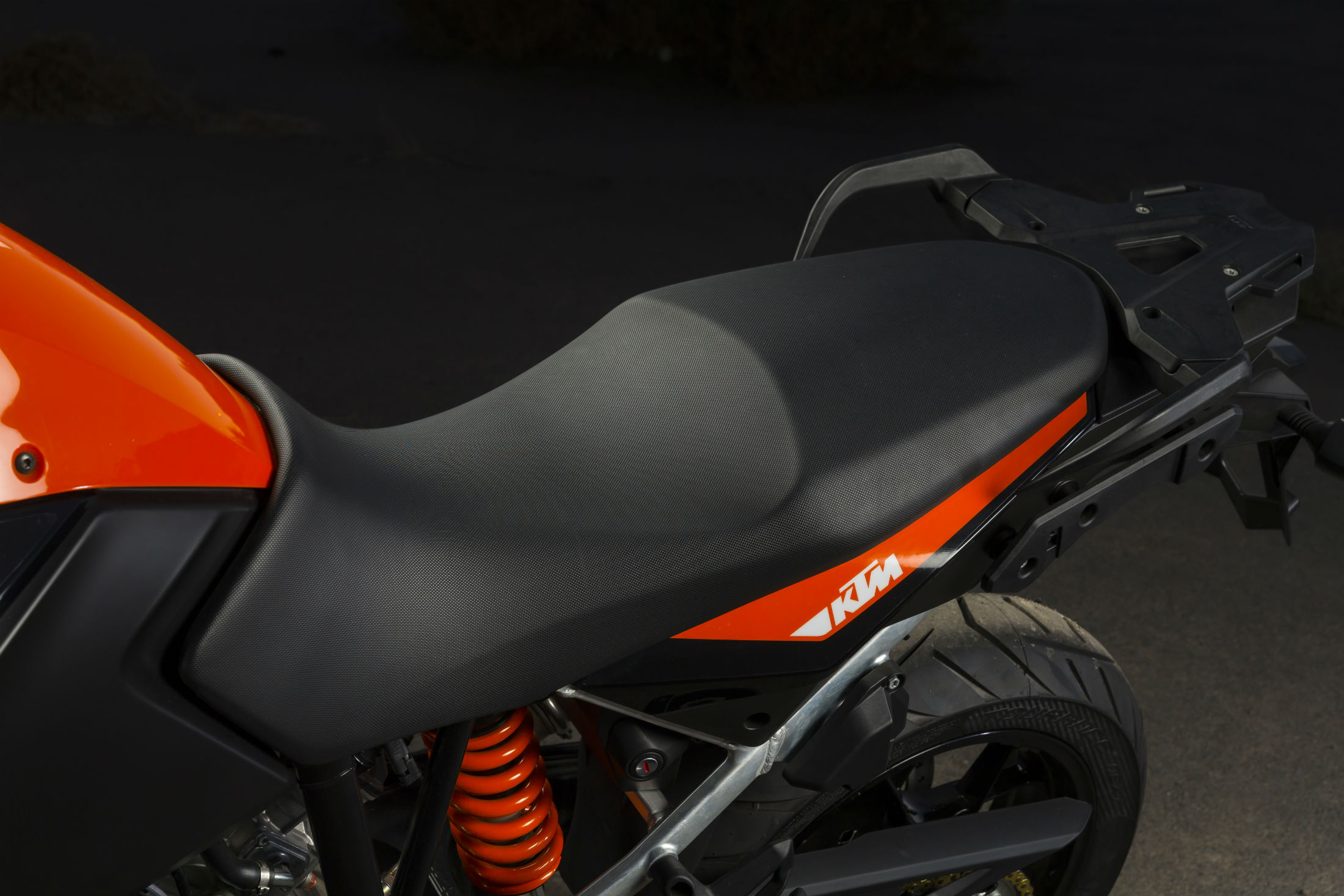 First ride: KTM 1050 Adventure review