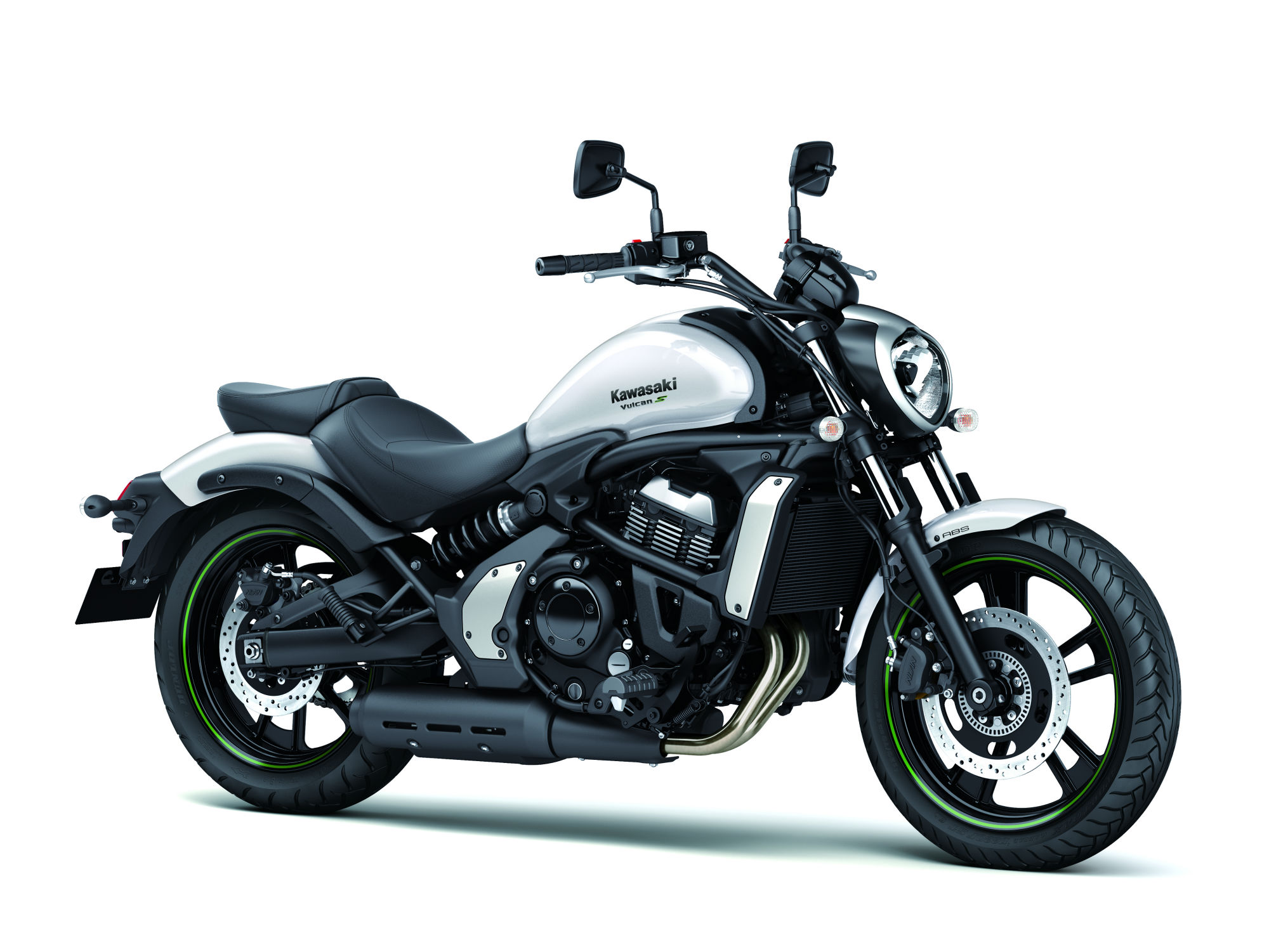 first ride: kawasaki vulcan s review | visordown