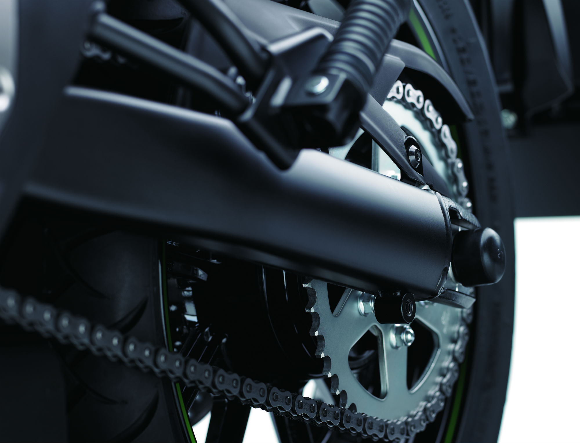 First ride: Kawasaki Vulcan S review