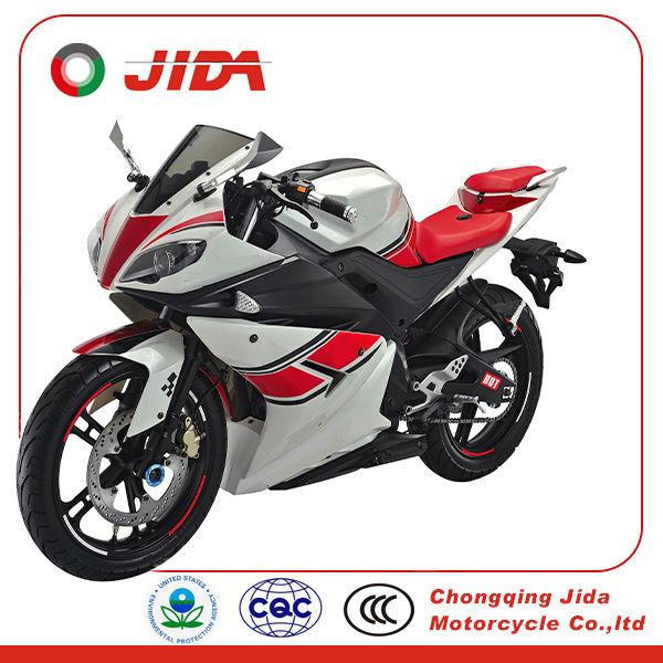 Top 10 copy bikes visordown for Yamaha motorcycles made in china
