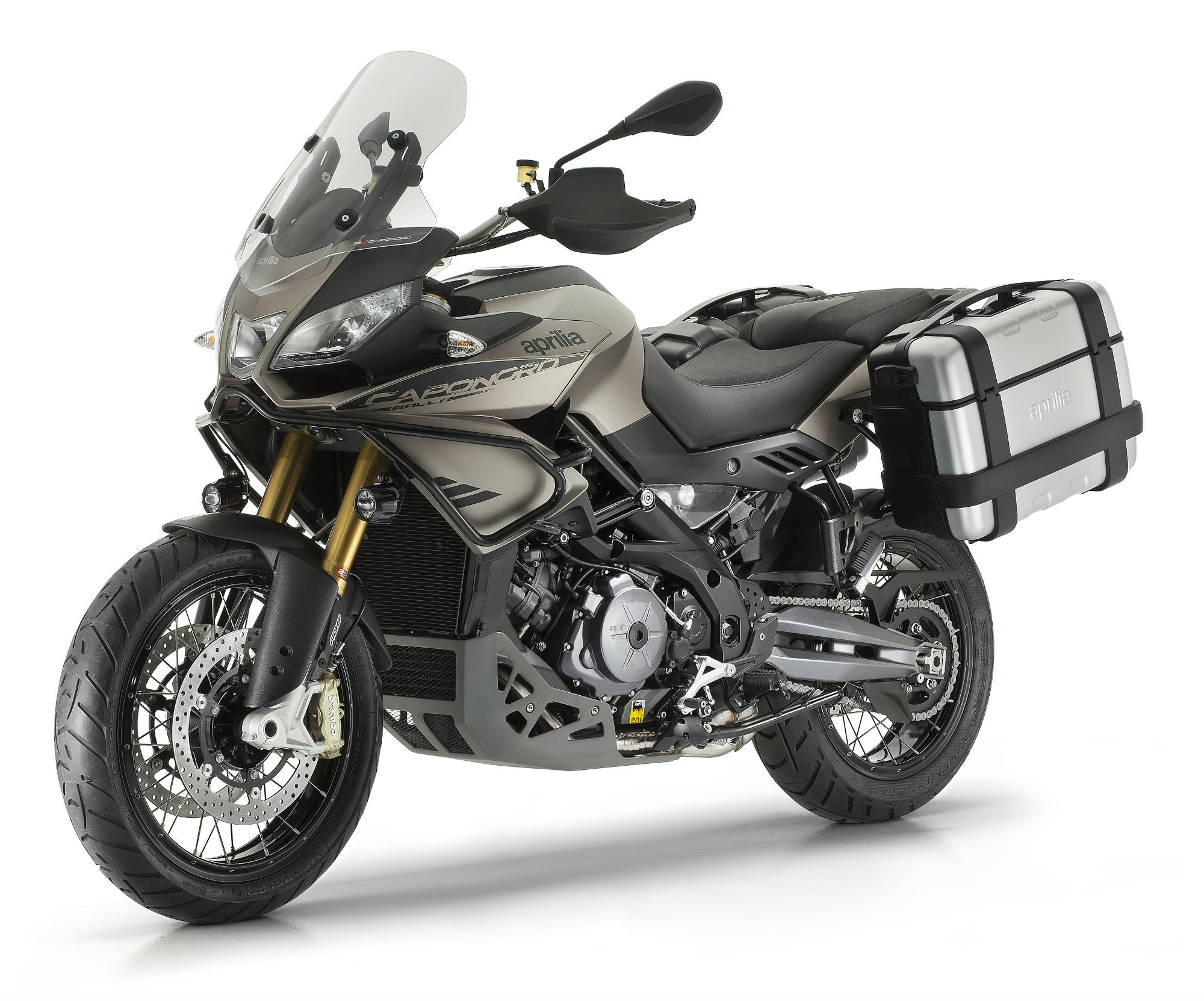 first ride aprilia caponord 1200 rally visordown. Black Bedroom Furniture Sets. Home Design Ideas