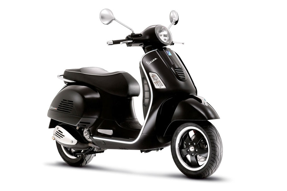 Piaggio and Vespa scooters recalled