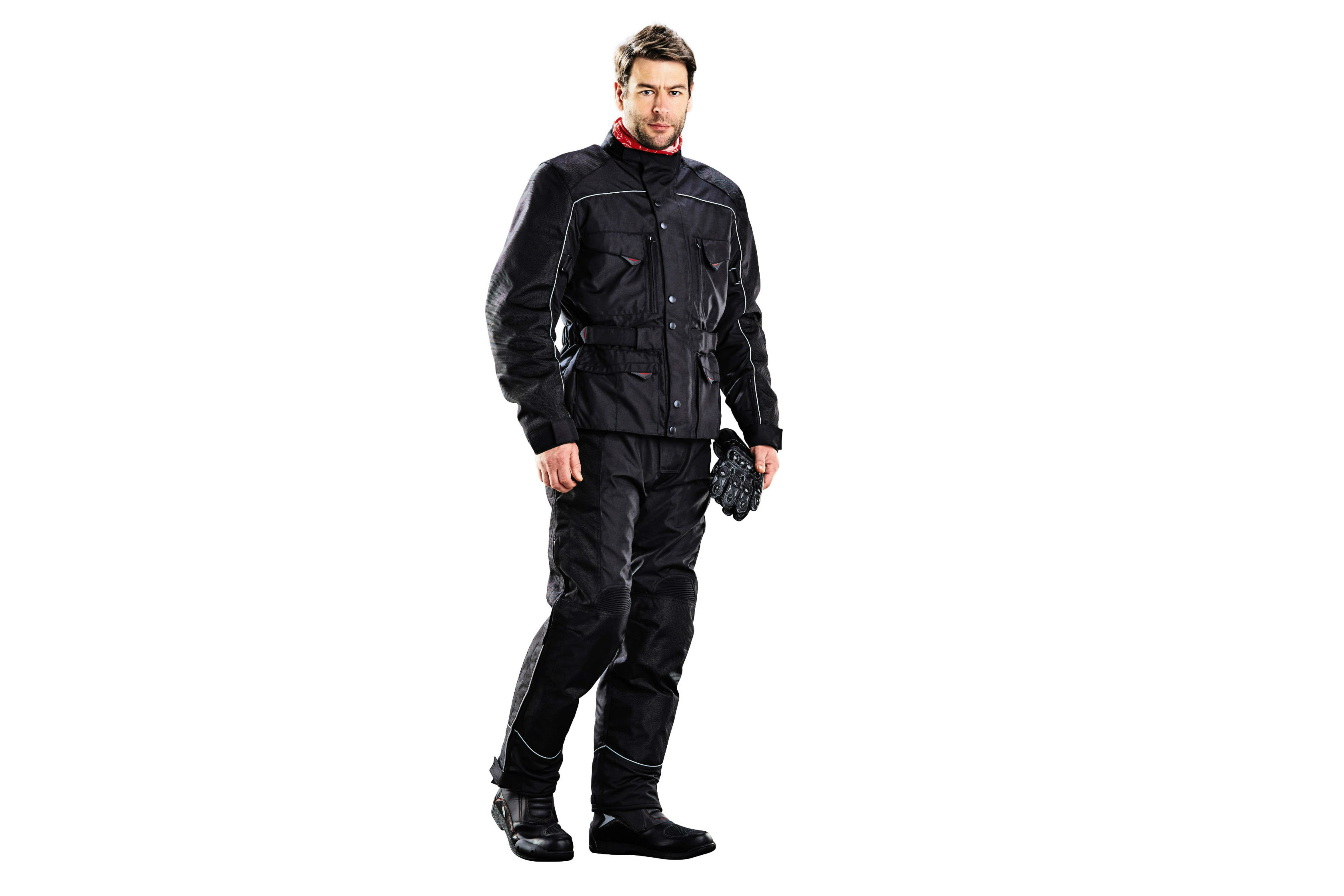 New Aldi Motorcycle Clothing Range Launched Visordown