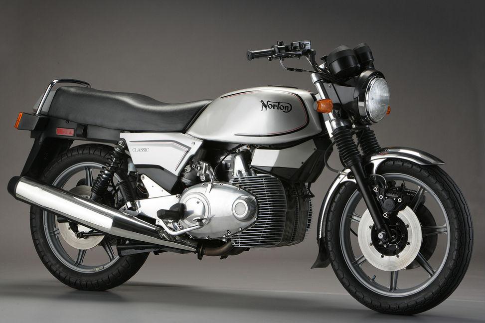 Top 10 Wankel Engined Bikes Visordown