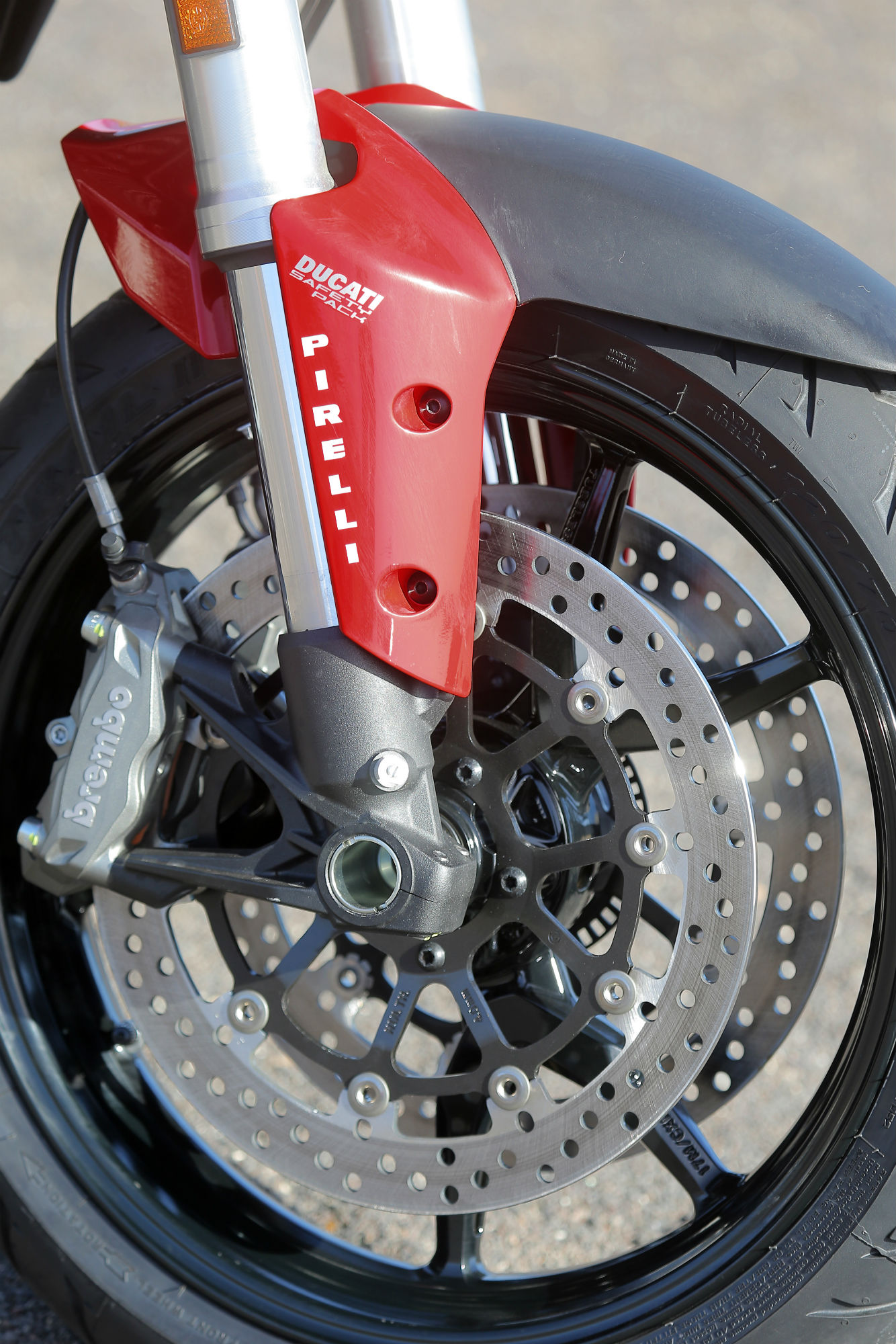 First ride: Ducati Multistrada 1200 and 1200 S review