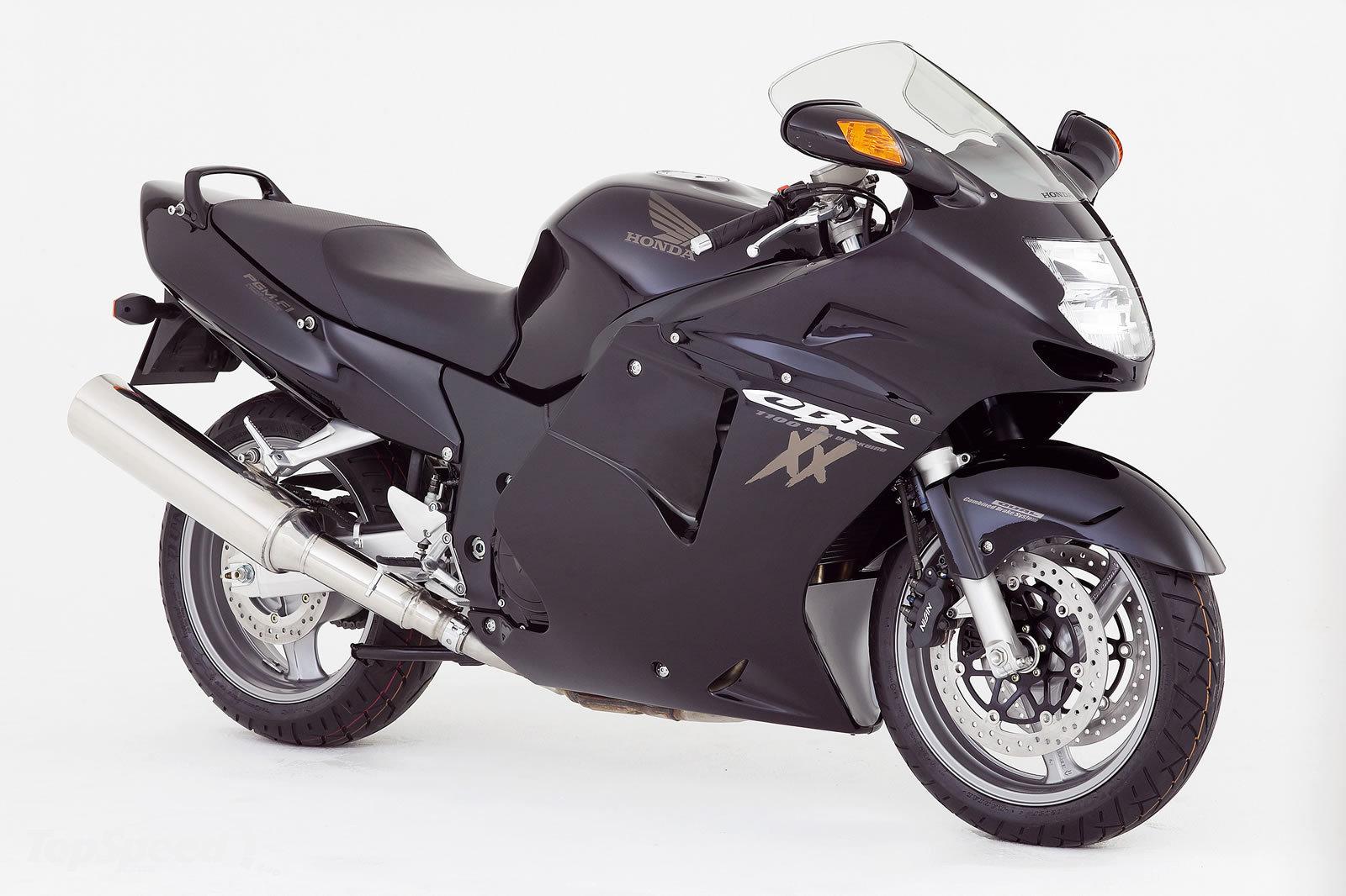 Top 10 best motorcycle names