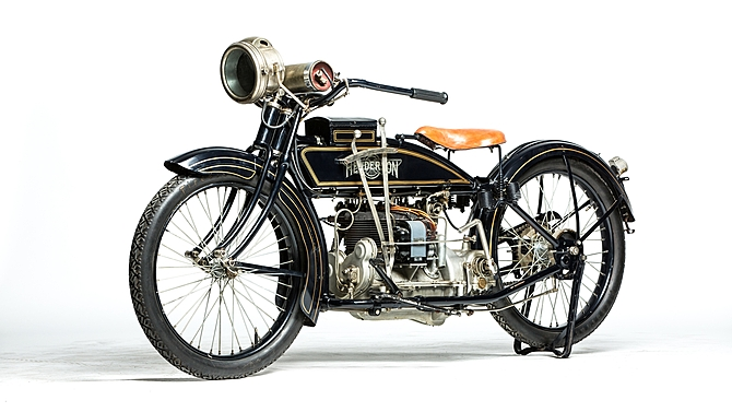 Top Most Expensive Motorcycles From T Visordown - Expensive motorcycle ever sold