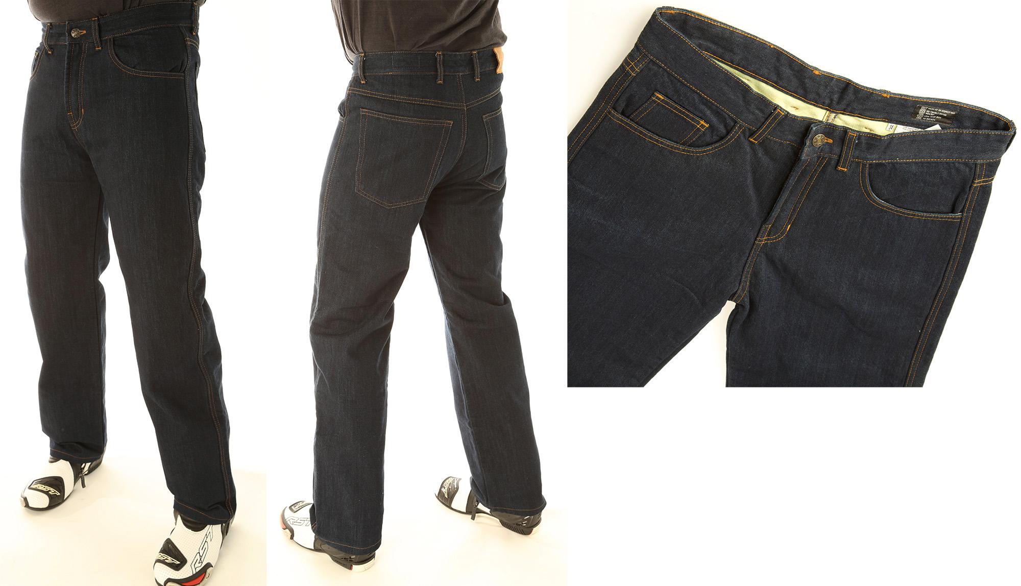 Roadskin Motorcycle Jeans