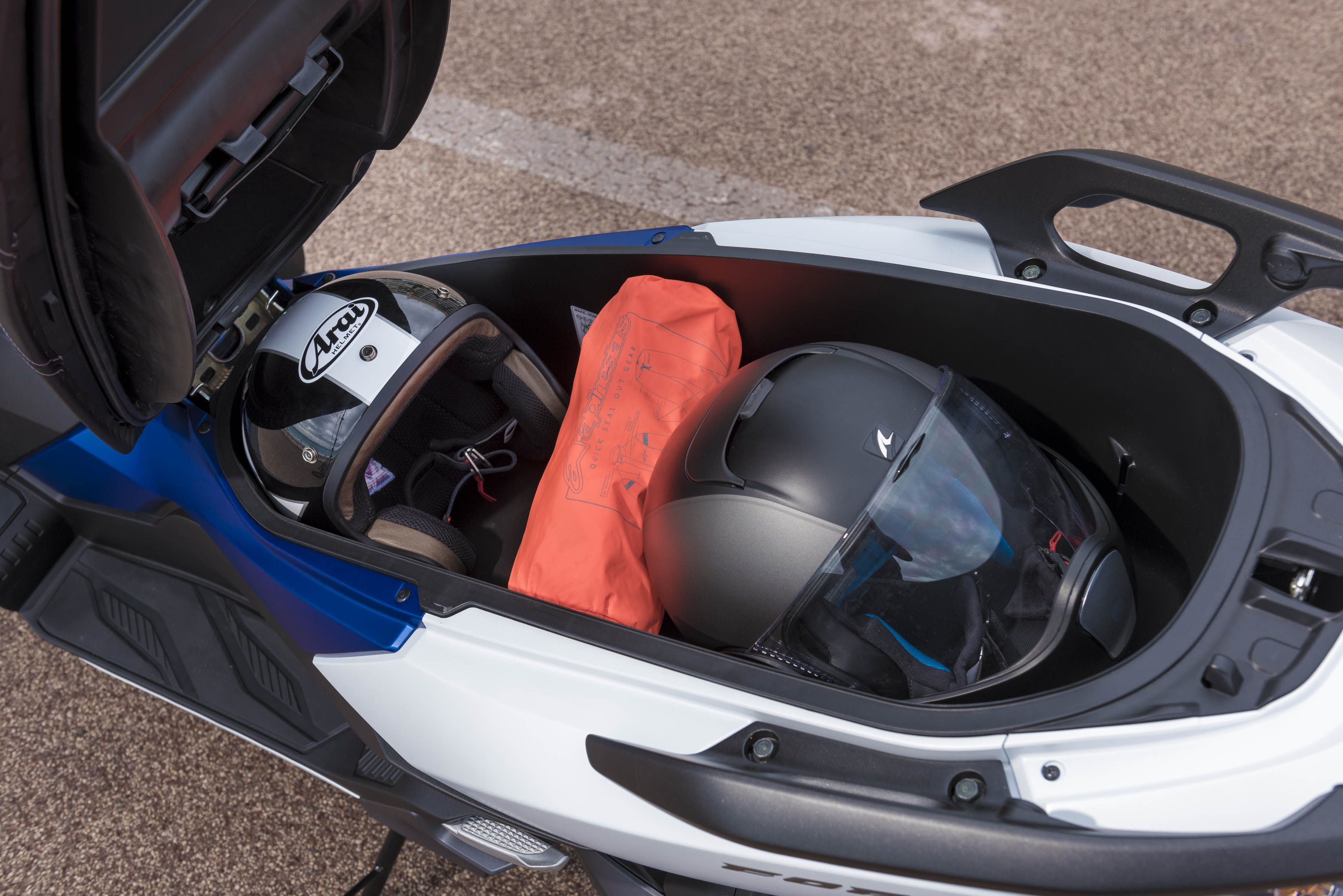 Continue reading outline first ride honda forza 125 review