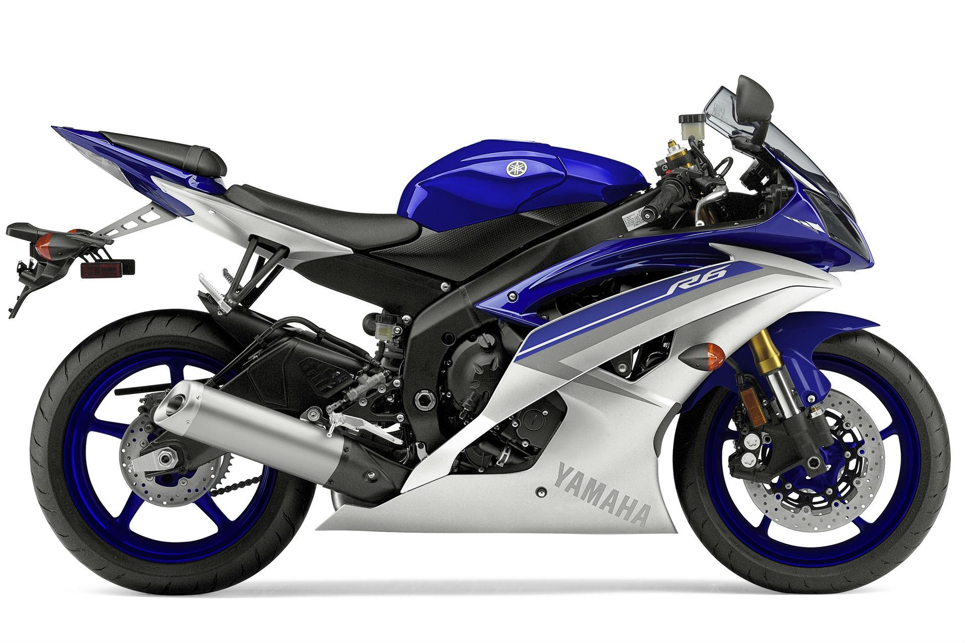 Recall: Yamaha MT-09, R6 and Super Ténéré