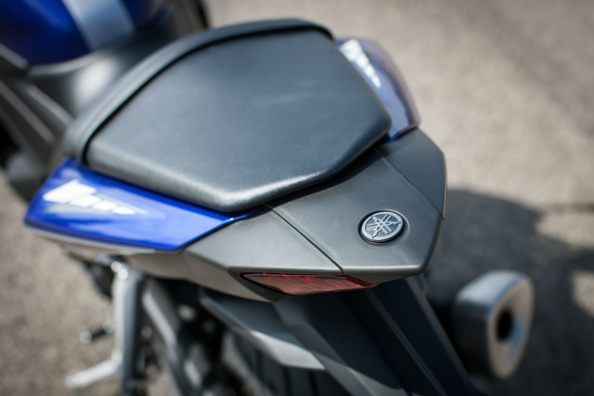 First ride: Yamaha R3 review
