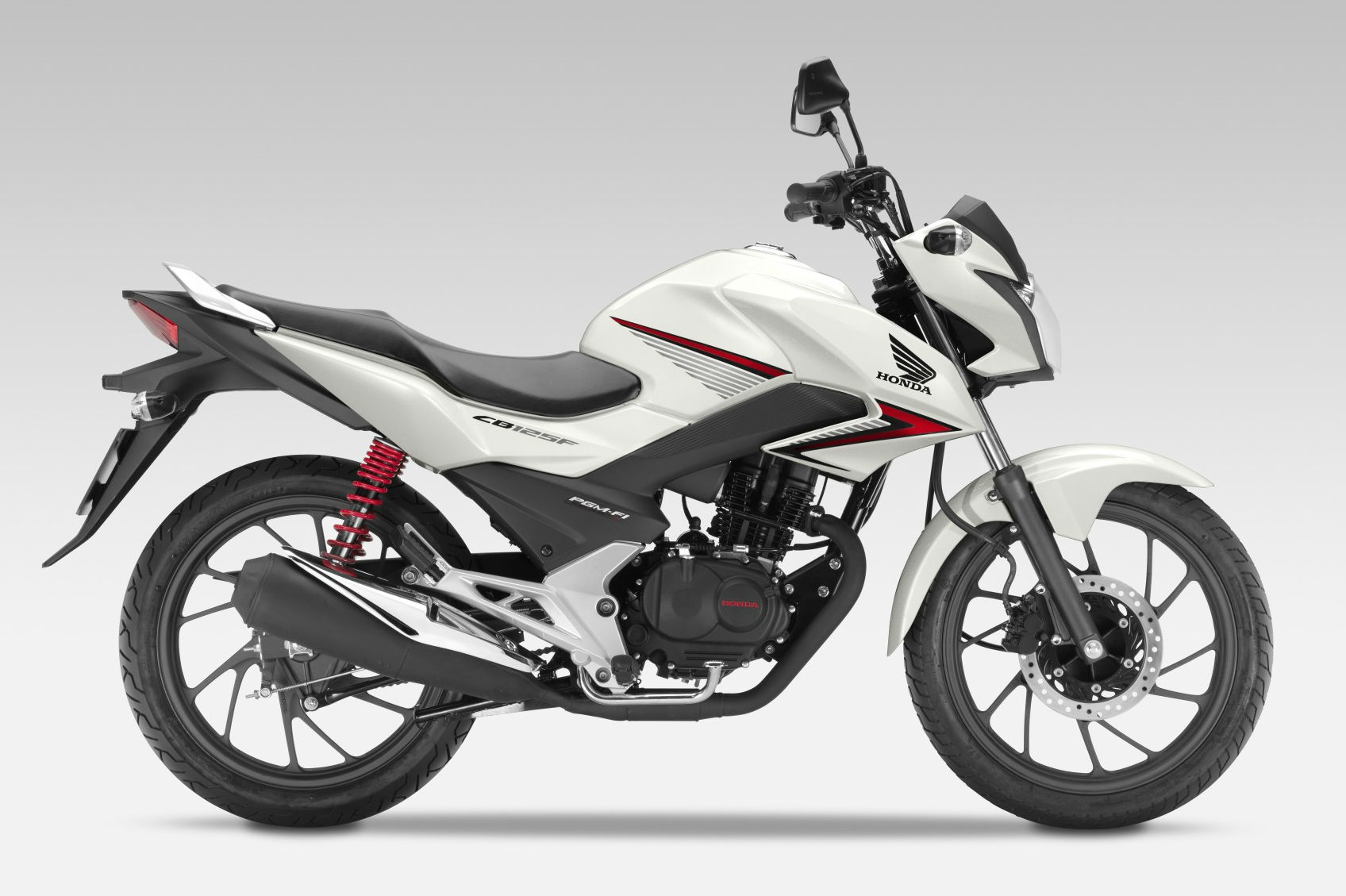 First ride: Honda CB125F review