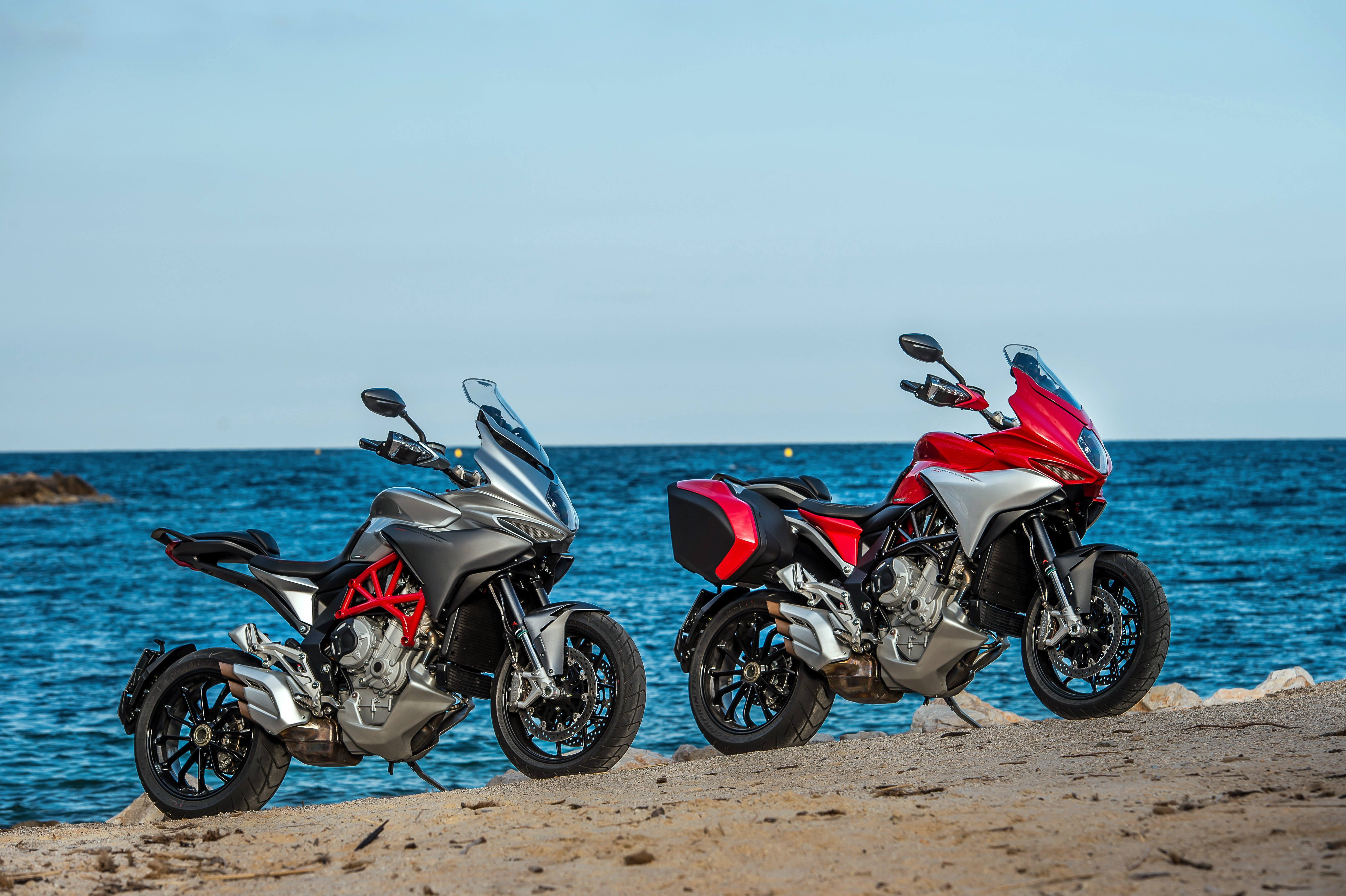 First ride: MV Agusta Turismo Veloce 800 review