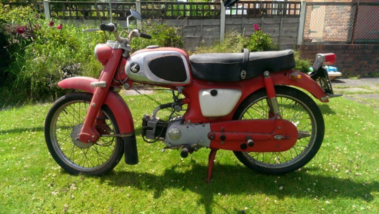 Pensioner's 'priceless' stolen bike goes viral