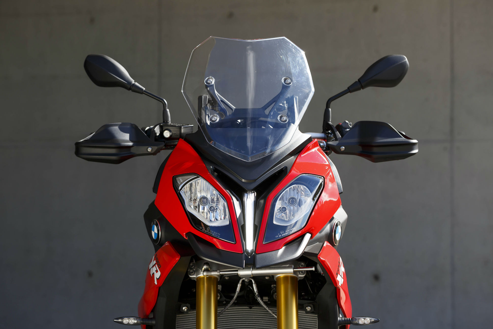 First ride: BMW S1000XR review | Visordown
