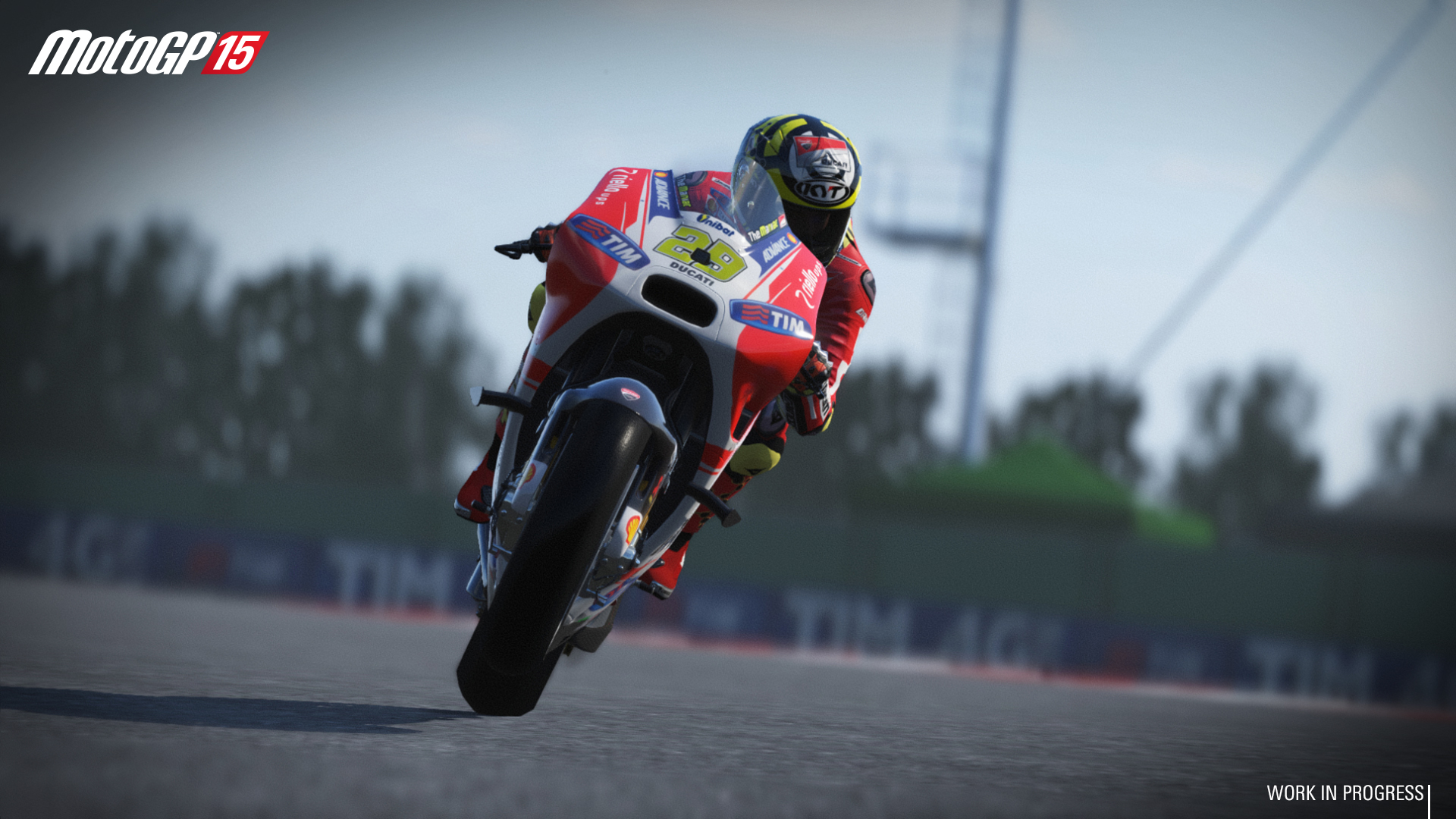 Tested: MotoGP 2015 PS4, Xbox 1 : By Kan... | Visordown