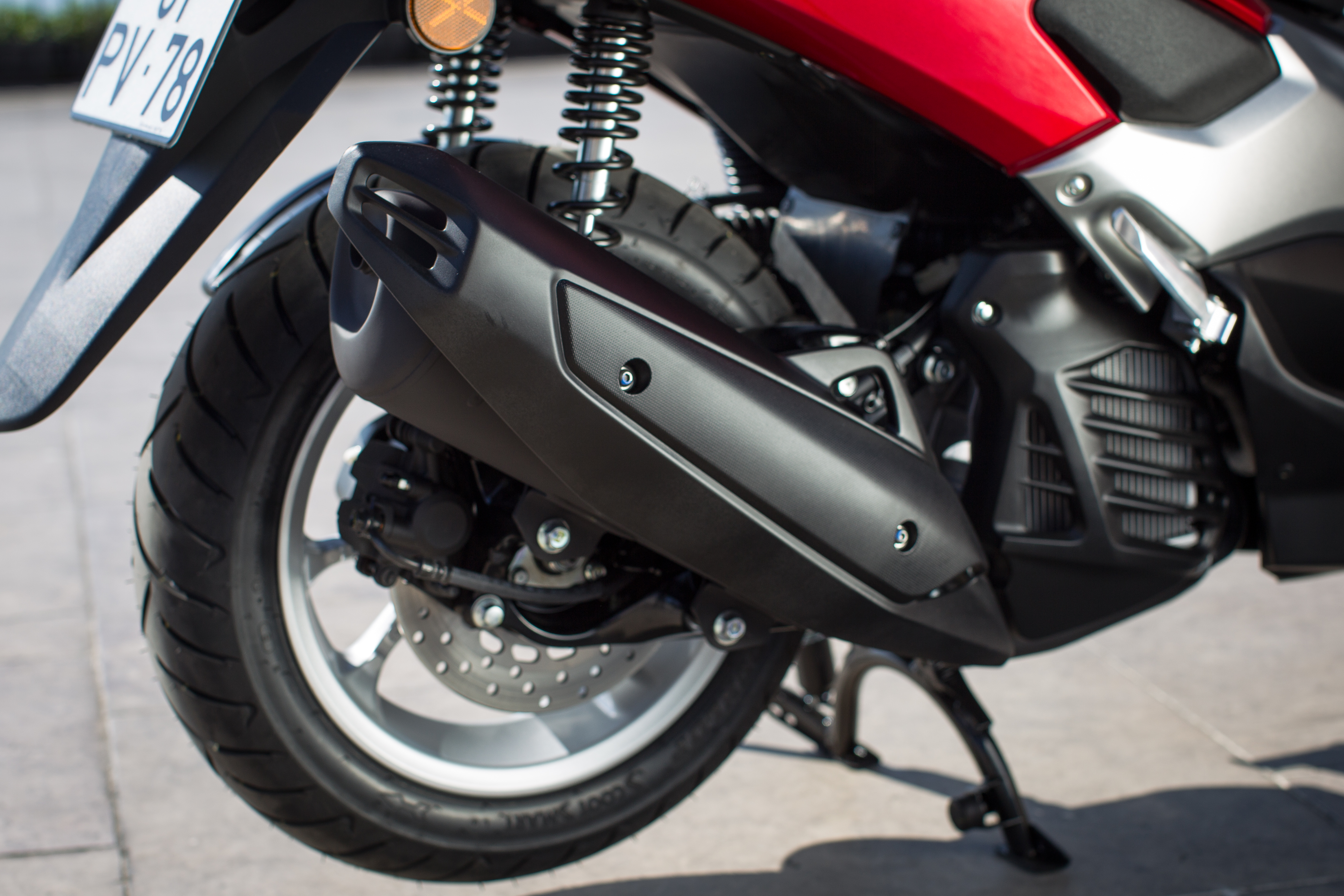 on Bmw S1000rr Review