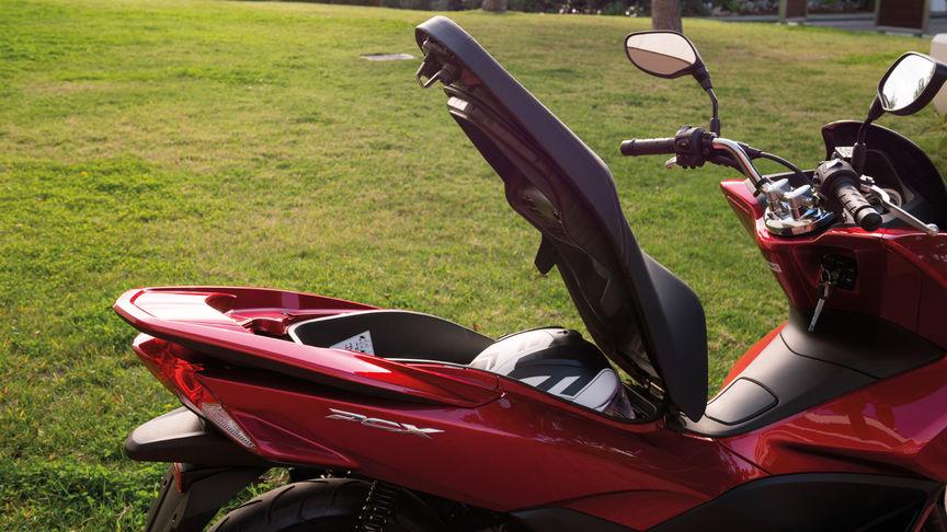 scooter honda forza 125 2017