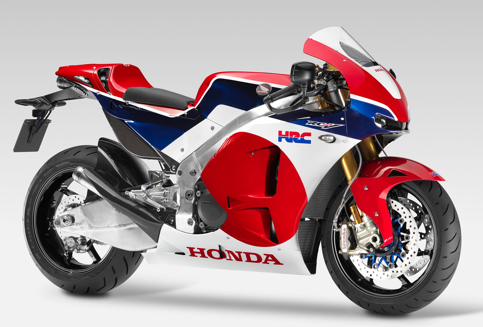 Final RC213V-S to be unveiled on Thursday