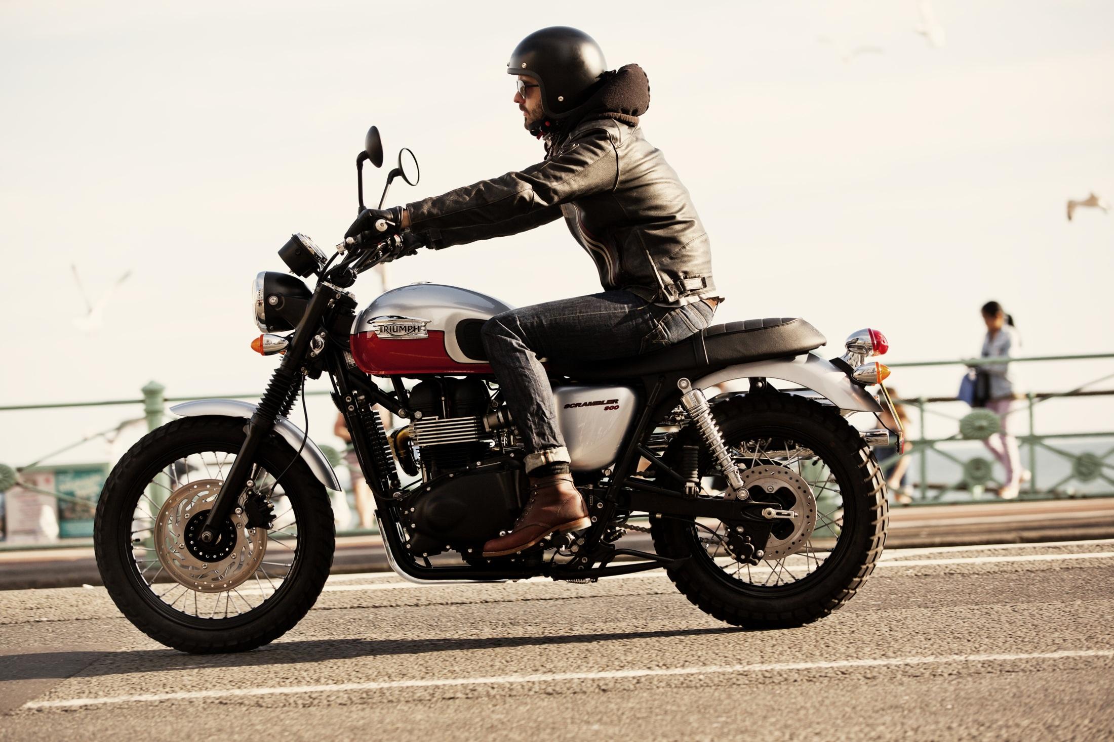 Top 10 brand new retro naked bikes