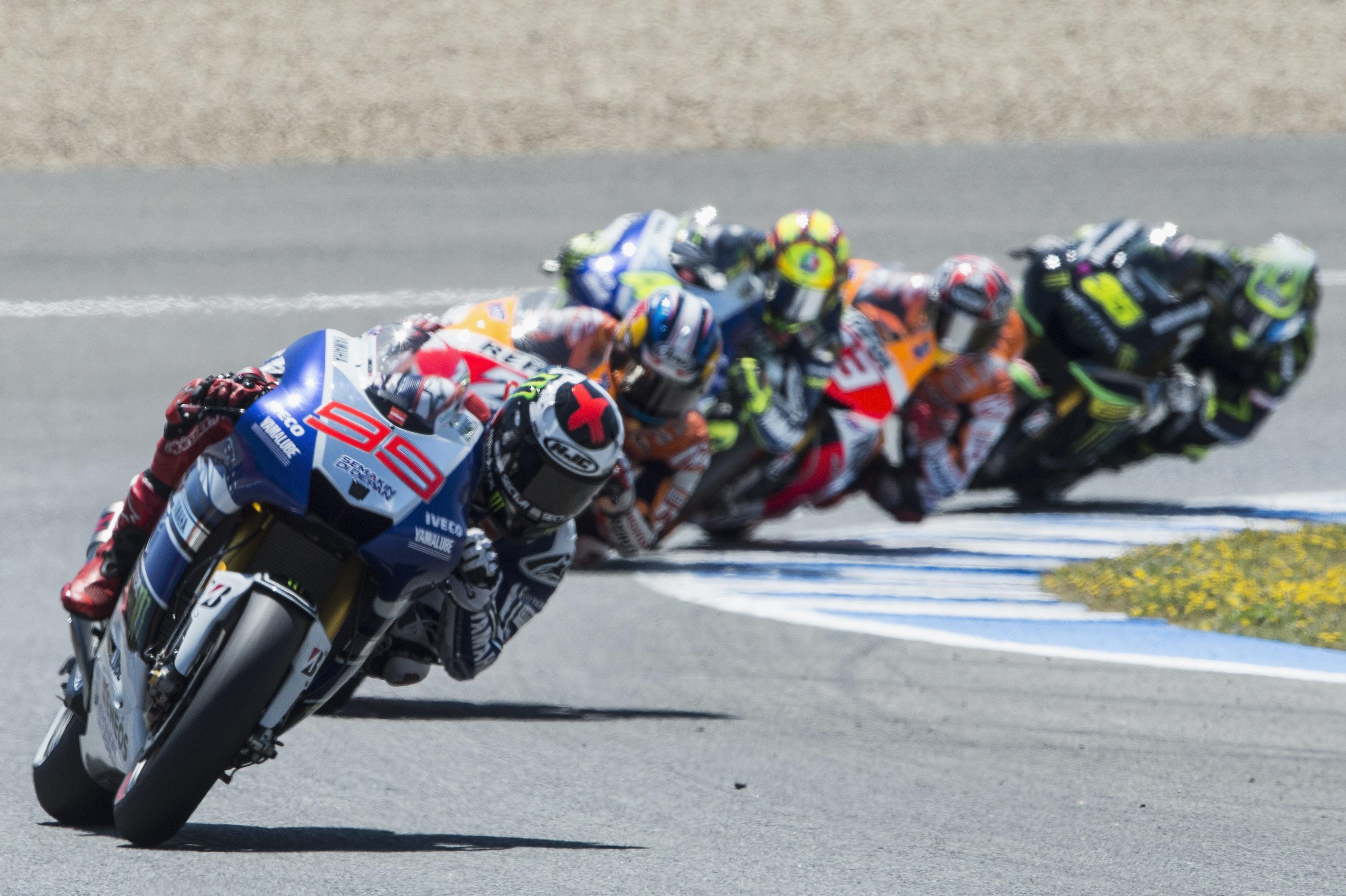MotoGP TV price hike