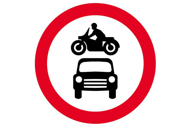 Motorcyclists know road rules better than drivers