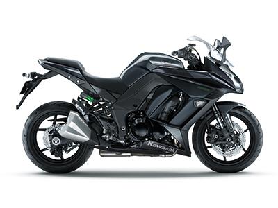 Assist and slipper clutch for 2016 Kawasaki Z1000SX