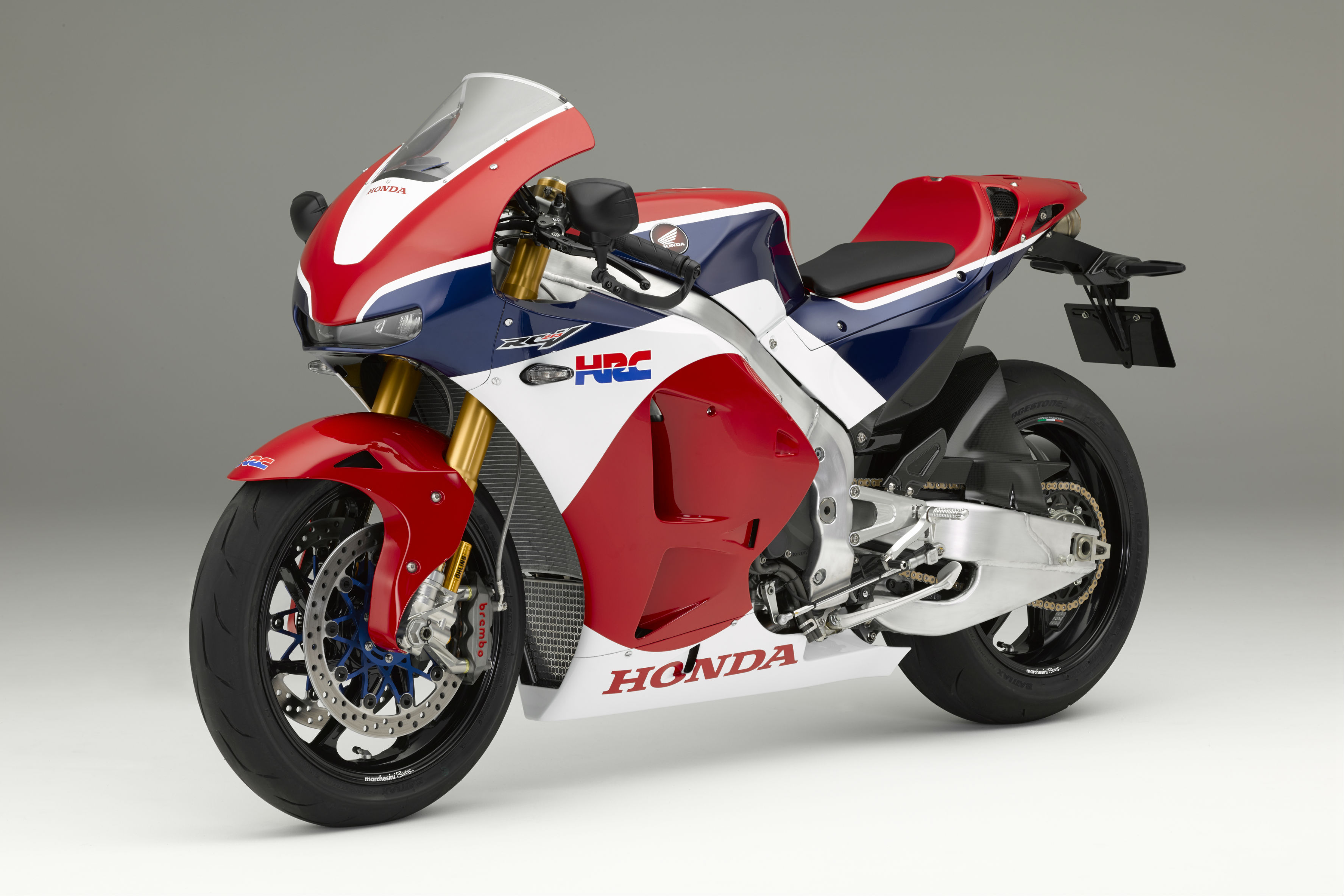Order an RC213V-S from today, for €200,000