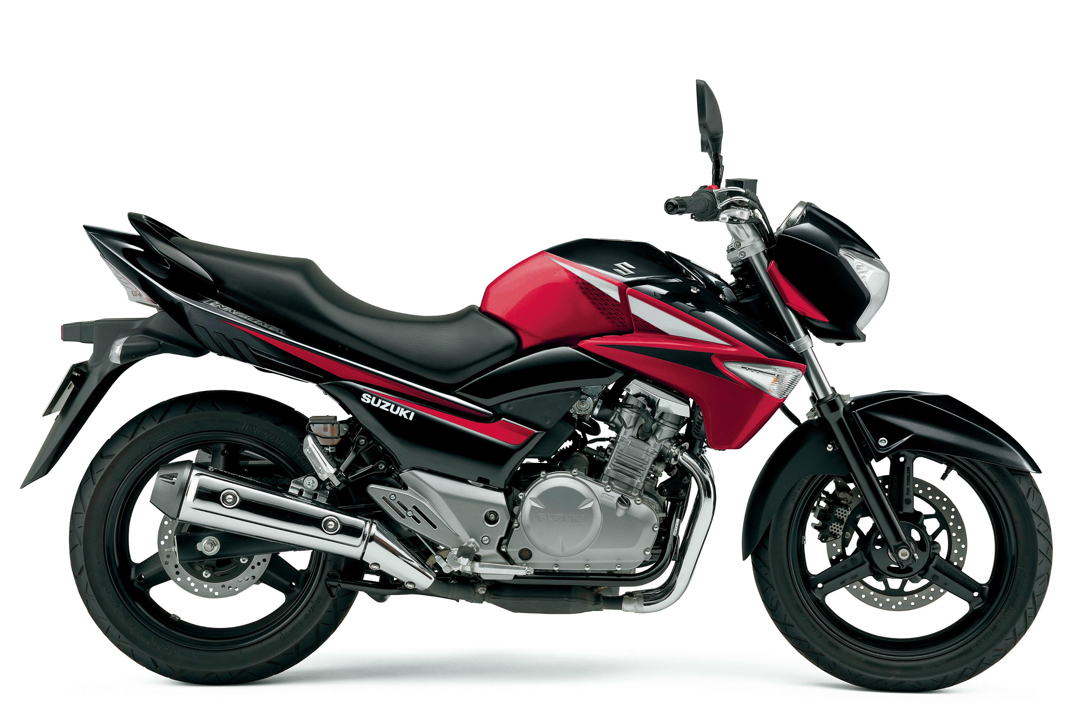Top 10 brand new bikes under 500cc visordown for Yamaha 400cc motorcycle